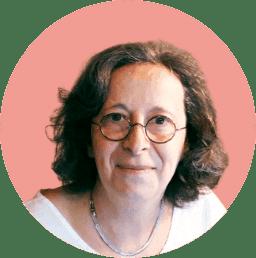 Patricia Henry, Moulinette